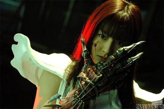 战斗少女血之铁面具传说迅雷下载