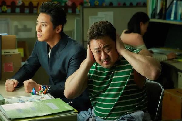 《与神同行2:因与缘》迅雷下载BD高清