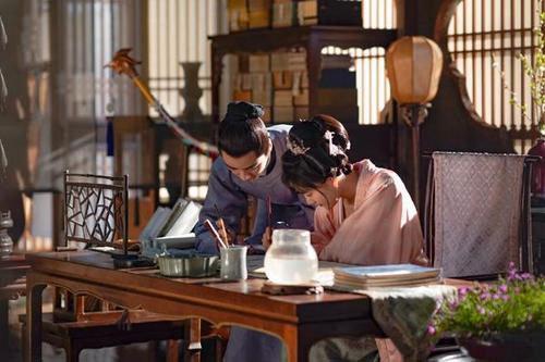历史上梁怀吉爱公主吗?梁怀吉和赵徽柔史实是真的吗?