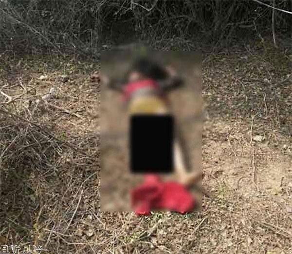 泰国5岁女孩被陌生男子带走彻夜未归,次日陈尸树林