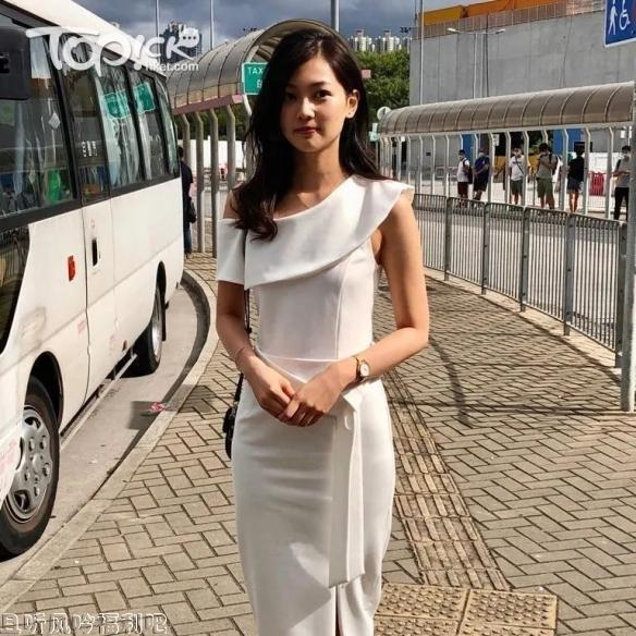 2020香港小姐实拍面试照 佳丽海选颜值真实