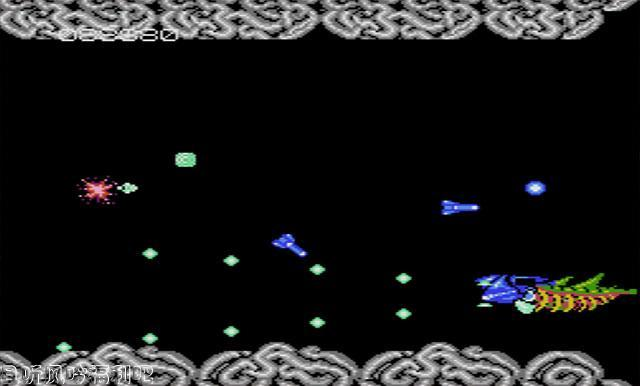 单机游戏《绝对合体/飞人战士/阿贝道X》