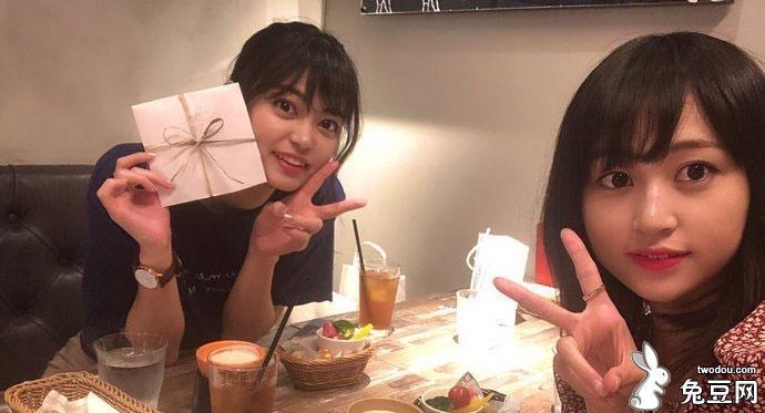 小森美果个人资料 离开AKB48后小森美果过得好吗?