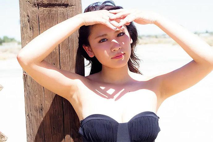 久松郁实(Ikumi Hisamatsu)