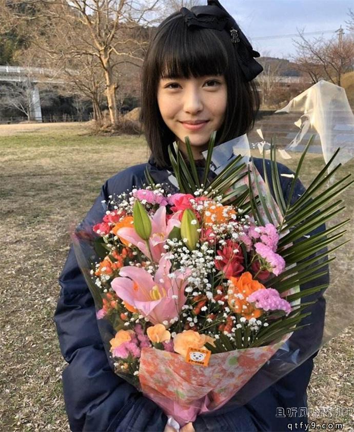 新垣结衣、绫濑遥日本国民女神