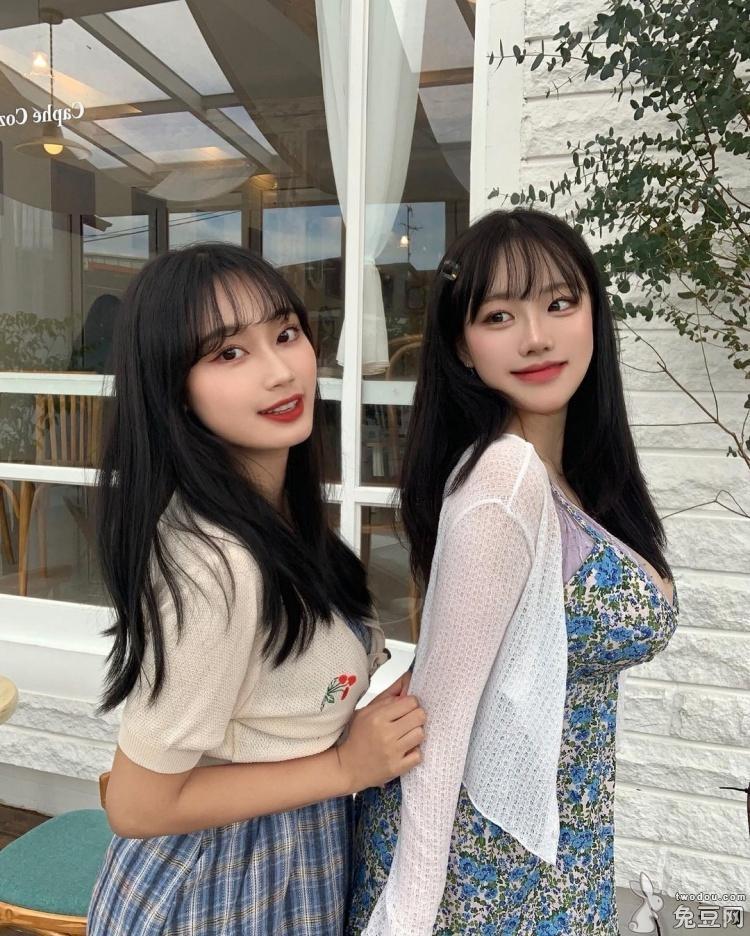 韩国少女sejinming(色金明)