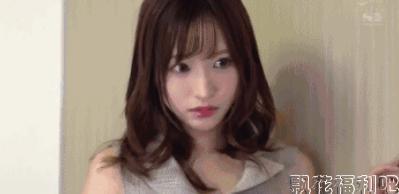 天使萌:真是可爱你女朋友藏着啊