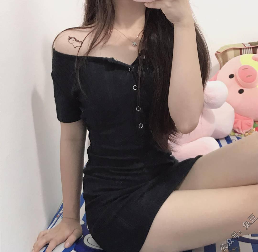 越南清新漂亮美女,很甜很迷人-有意思吧