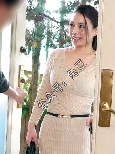 妈妈的好朋友织田真子来家里做客