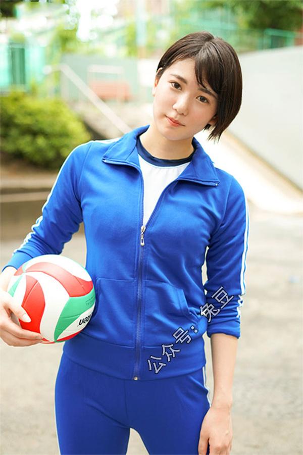 儿玉玲奈爱上了排球教练