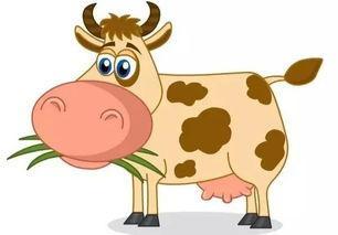 老牛吃嫩草卡通表情