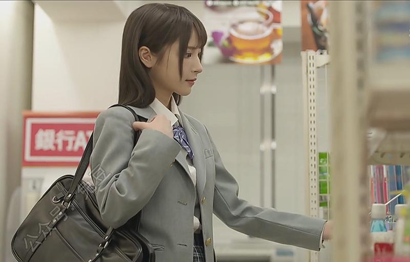 桃乃木香奈(桃乃木かな)是我认识的一位漂亮姑娘