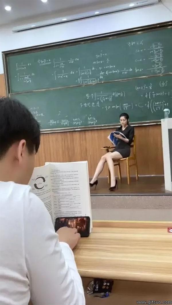 学生手机的不同用法