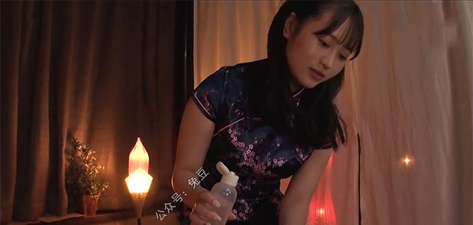 小野六花用高超的技艺让客人忘却烦恼