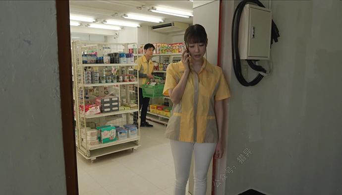 安斋拉拉在超市里遇到了喜欢的人一起工作日久生情 雨后故事 第3张