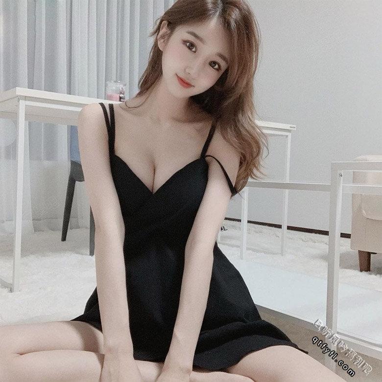 韩国美女主播bj徐雅(서아)高颜值养眼妹子