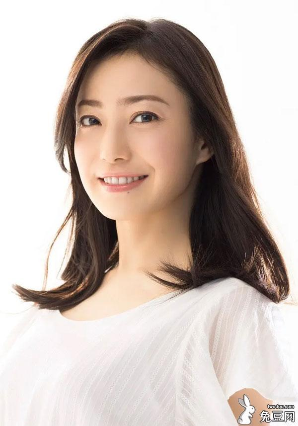 菅野美穗(かんの みほ)个人资料