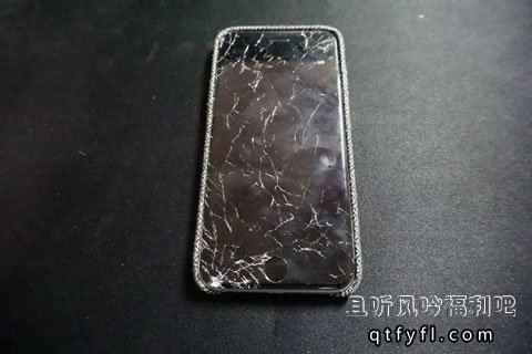 手机无法开机