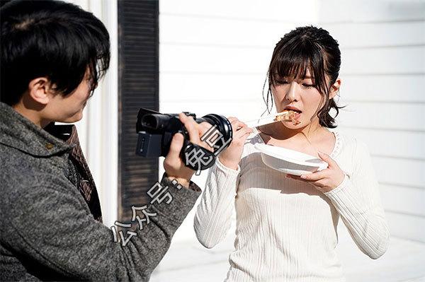 小泉日向参加BBQ活动男友却被灌醉