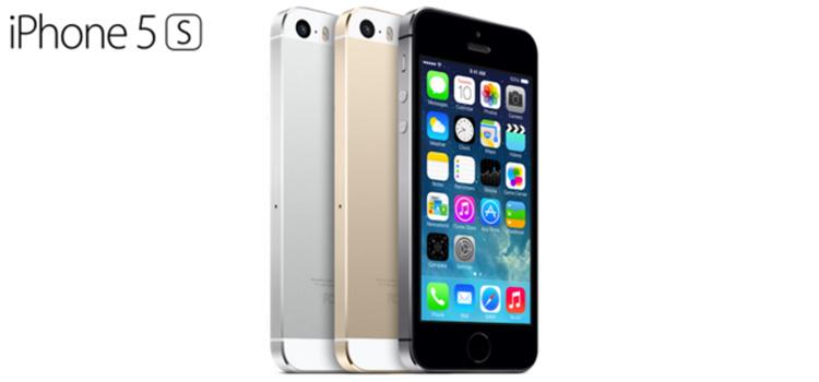 iphone5S精仿版