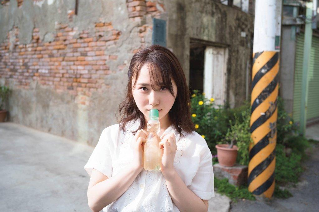 高桥朱里 AKB48 写真集 暧昧自己