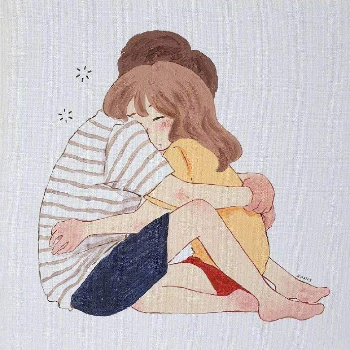 晚安心语心情句子0605:过去只是一种经历,何必让它成为你的负担