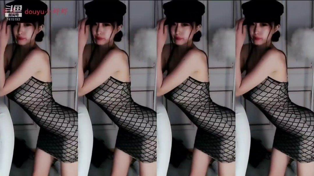 斗鱼主播@BootyLoose直播视频【2020-03-09】