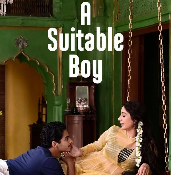 一个合适的男孩2020 S01EP01 Hindi