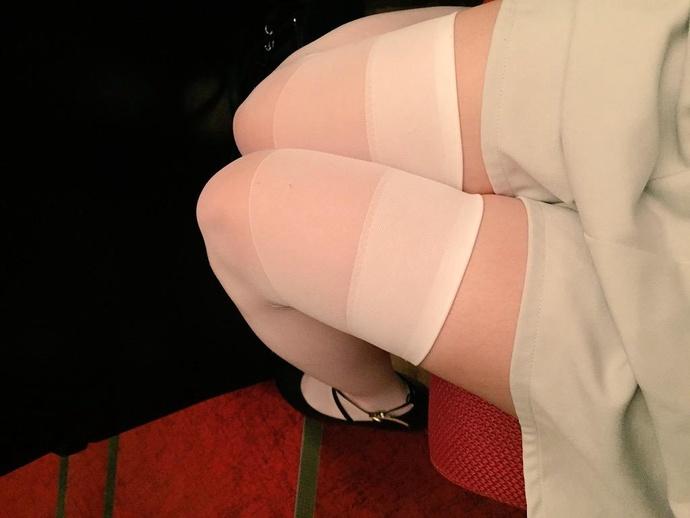 腿控的绝对领域 清纯丝袜