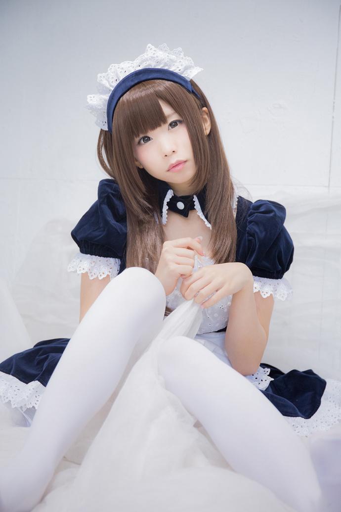 家里新来的女仆我很喜欢 清纯丝袜