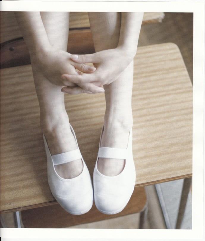 少女思春期 清纯丝袜