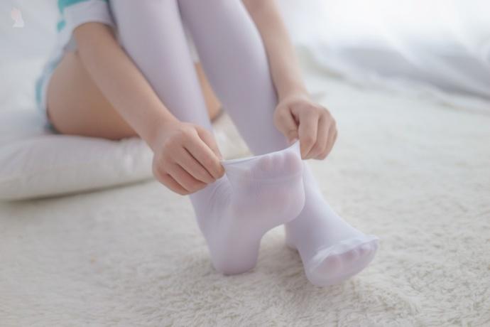 我妹妹不可能喜欢白丝 清纯丝袜