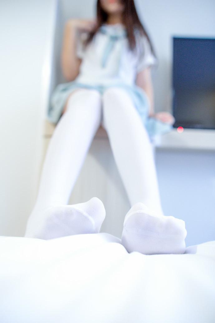 白丝即正义 清纯丝袜