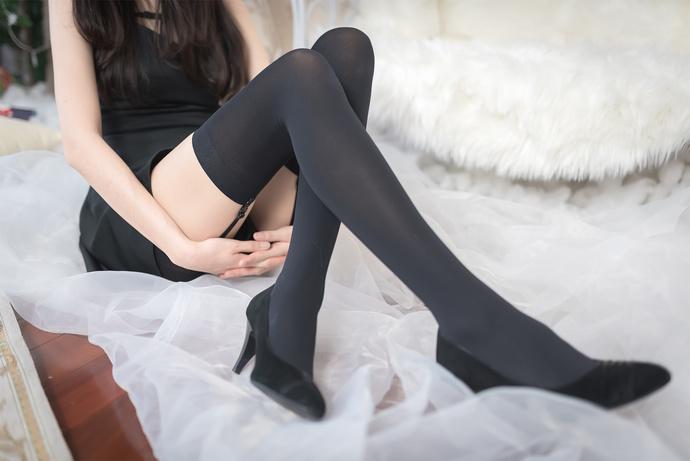吊带 丝袜 天使