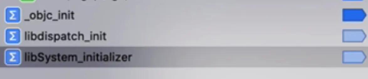 iOS main函数底层原理是什么【详细解答】插图(5)