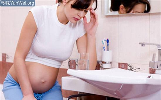 孕期便秘吃什么有用?