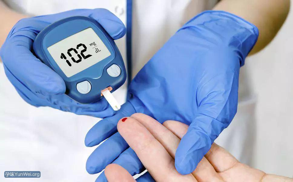 准妈一定要重视 孕期血糖高的5大症状