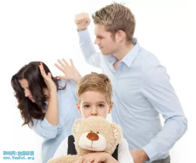 最伤害孩子的5种爸爸,出轨的只能排第二!第一是…