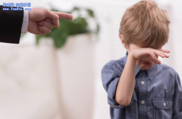 """父母语言暴力造成的""""低温烫伤"""" 一生一世都在发疼"""