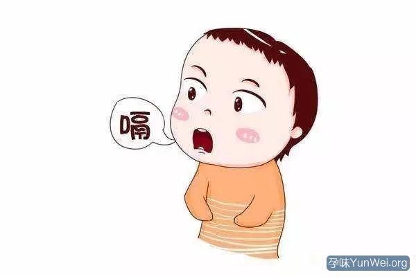 孕晚期胎儿为什么会打嗝?