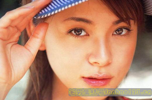 【女优资讯】日本最美女优前十榜单:日本AV女星资料简介照片
