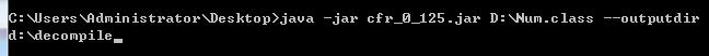 介绍几个著名的实用的Java反编译工具,提供下载的图片-高老四博客 第2张
