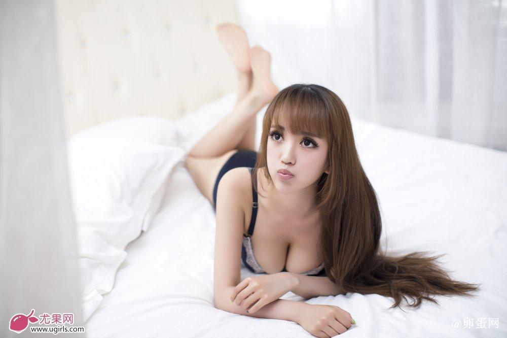 [Ugirls尤果网]2014-07-08 E023 清纯可人 小潘鼠 节操写真馆 热图17