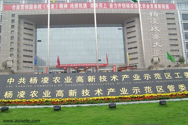贊!以色列科技成為中國智慧農業新助力