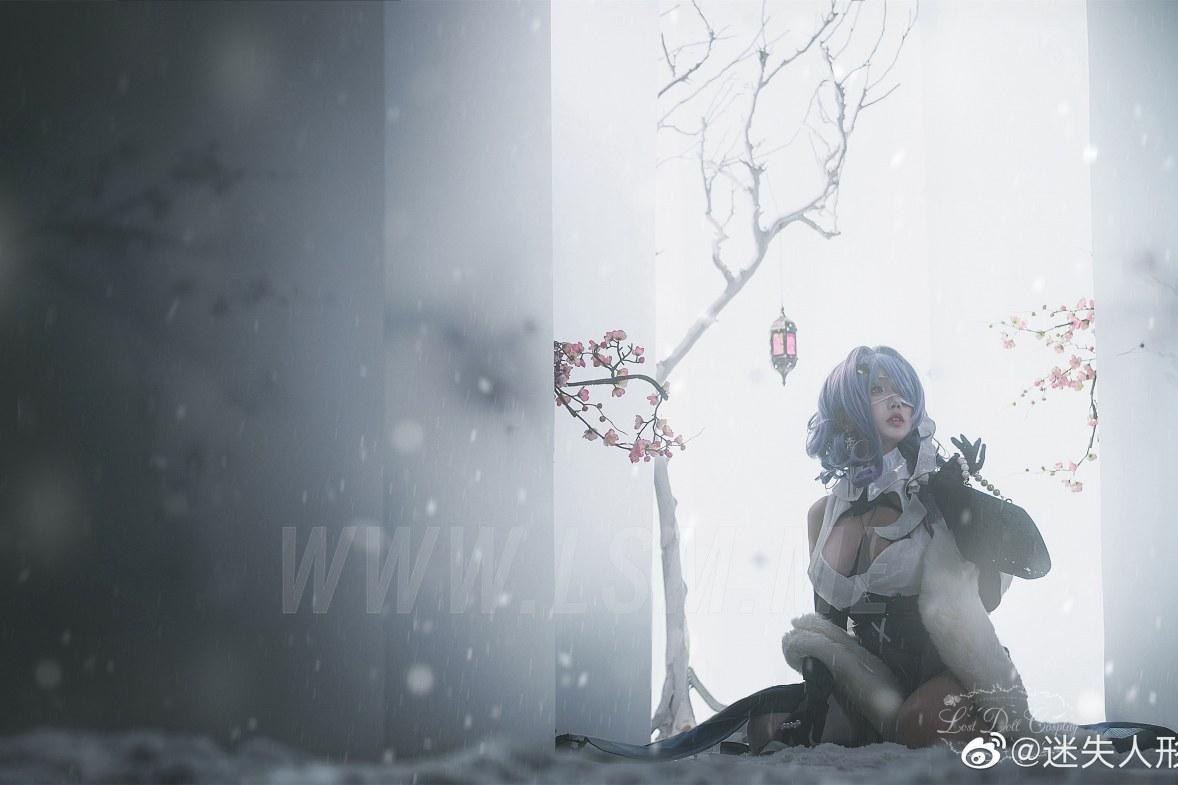 迷失人形QUQ少女前线OTS-14寒风呼啸万物寂 在线区