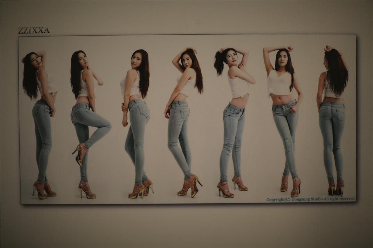 95G合集[南韩演艺圈大规模艳照门]嫩模艺人成名前全裸性感私拍外流 第4集 -4922P