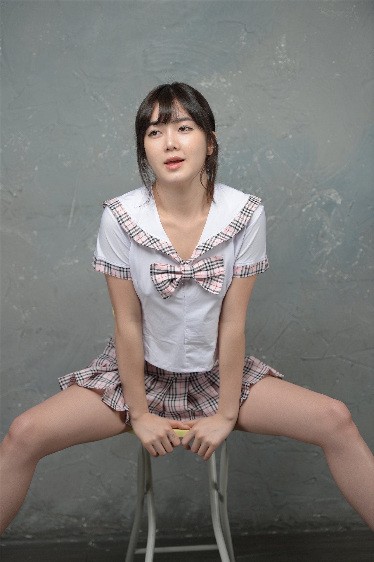 95G合集[南韩演艺圈大规模艳照门]嫩模艺人成名前全裸性感私拍外流 第5集 -5444P