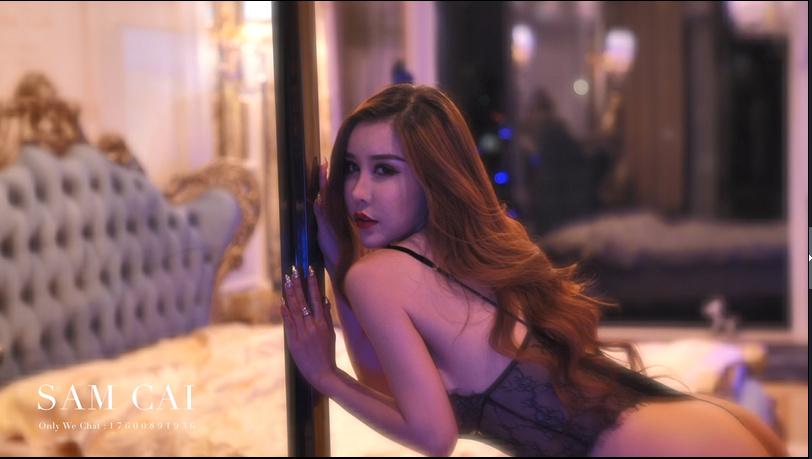 [PartyCat轰趴猫]王一霏2018.02.03TV 特刊视频 [1V]