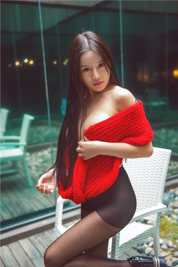 XiuRen秀人网模特极品模特木奈奈/尔兰(国模雪儿)2017.04.23(S) [119P]