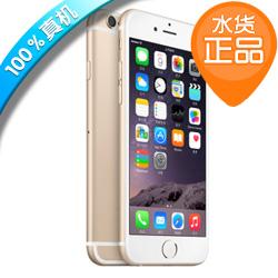 港版苹果6水货 全新的 苹果6港版 100%水货iphone6水货